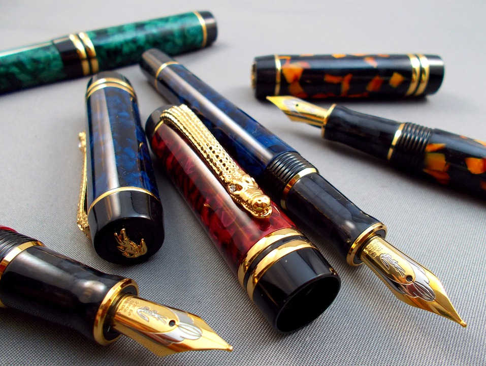 Best Fountain Pens for Beginners